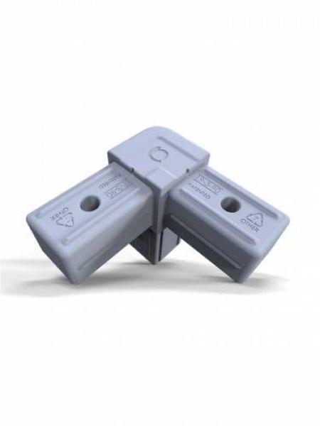 Connect-It | Aluminium Frame Connectors