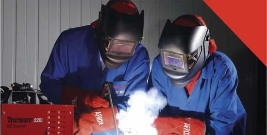 Afrox - Quality welding products