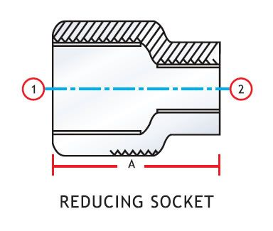 Reducing Socket