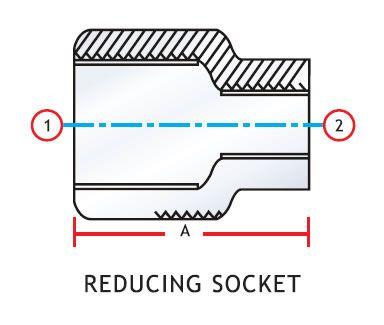 Reducing Socket